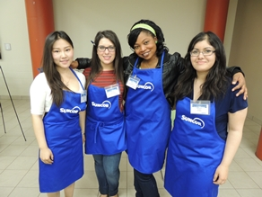 Suncor Co-op Student Volunteer for the Foundation.jpg
